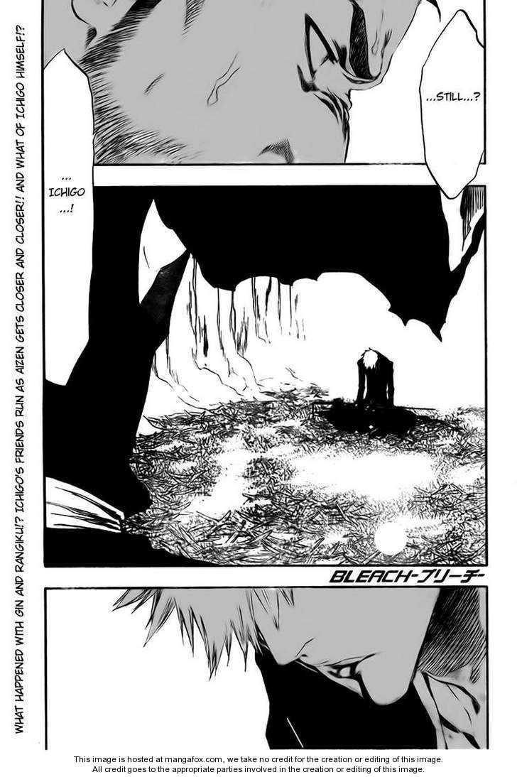 Bleach 413 Page 1