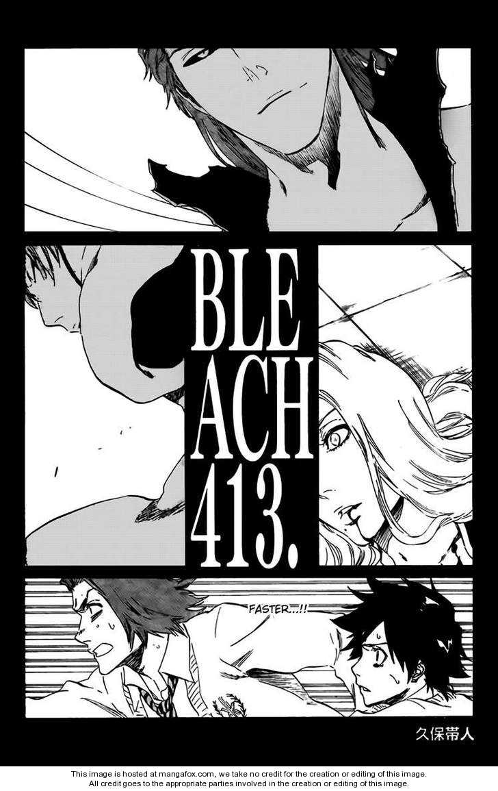 Bleach 413 Page 2