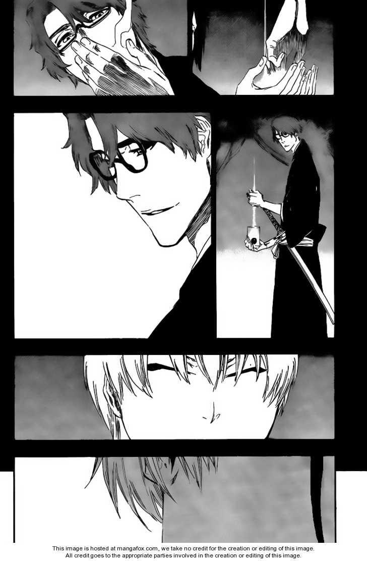 Bleach 415 Page 2