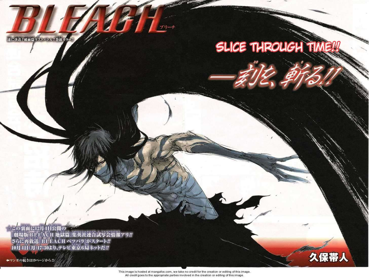 Bleach 421 Page 2