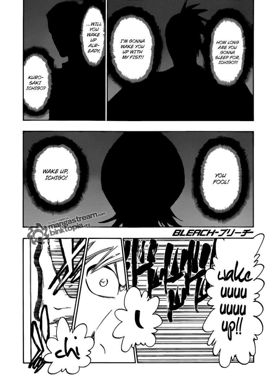 Bleach 425 Page 1