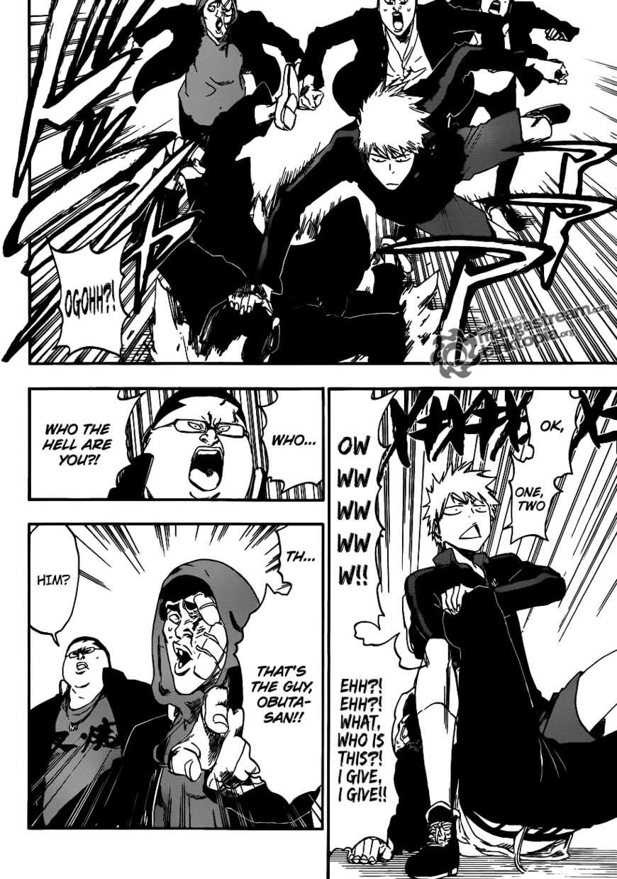 Bleach 426 Page 3