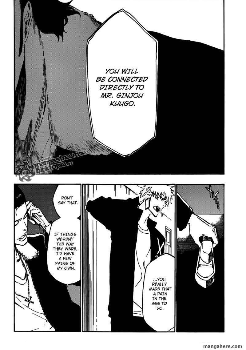 Bleach 431 Page 2