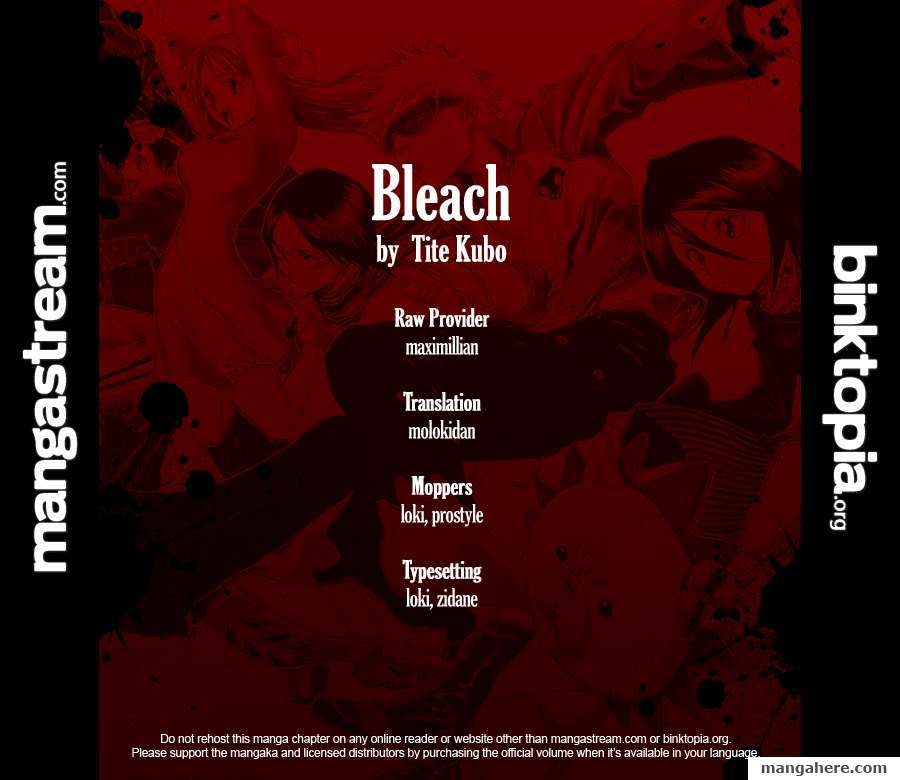 Bleach 432 Page 2