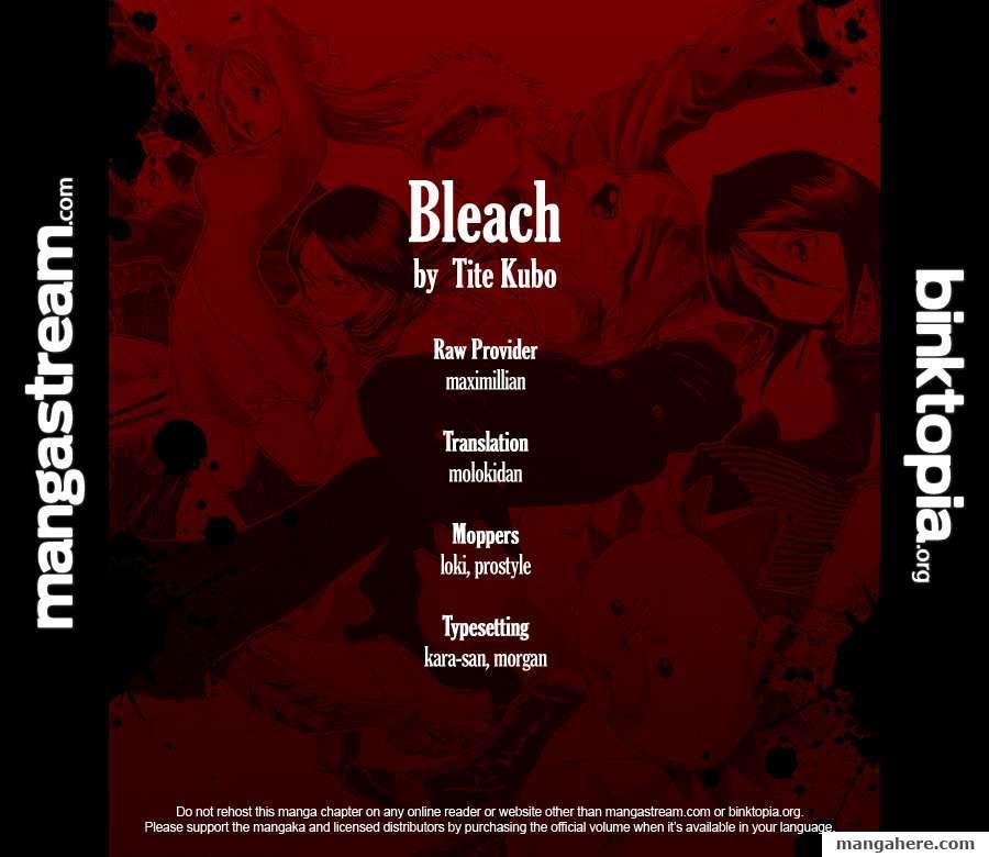Bleach 433 Page 2