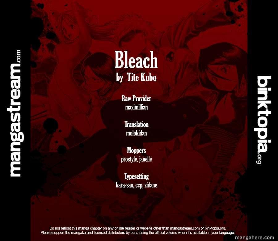 Bleach 435 Page 2