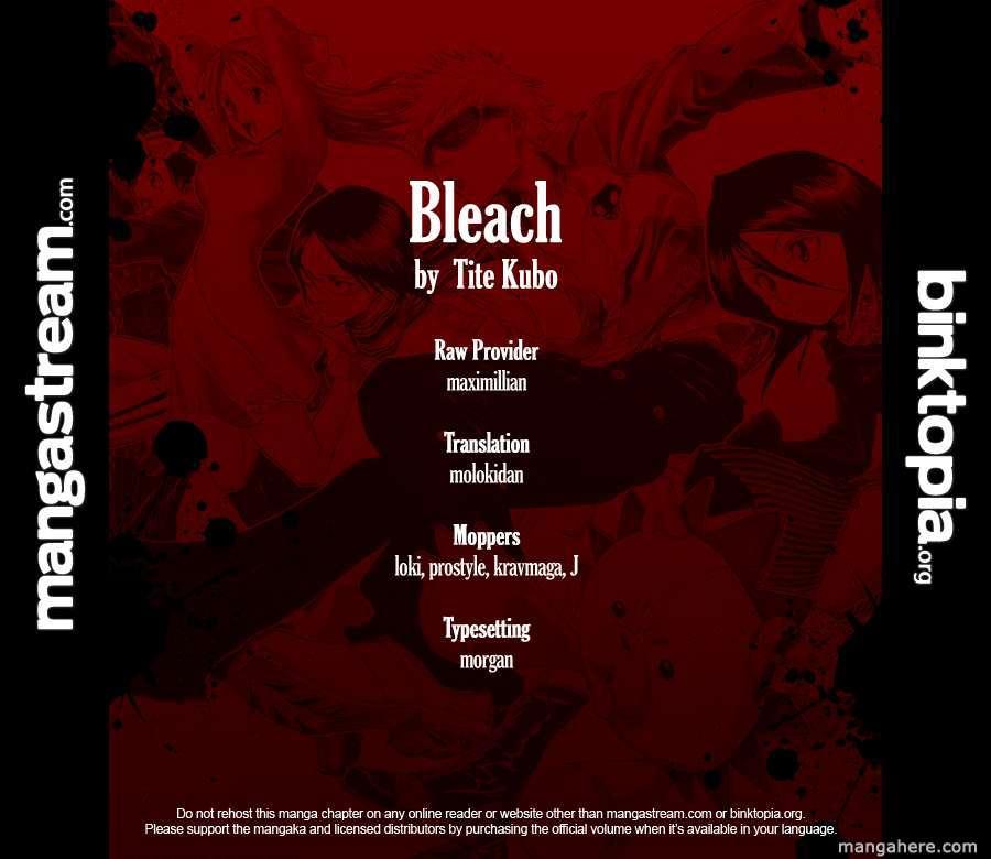 Bleach 436 Page 2