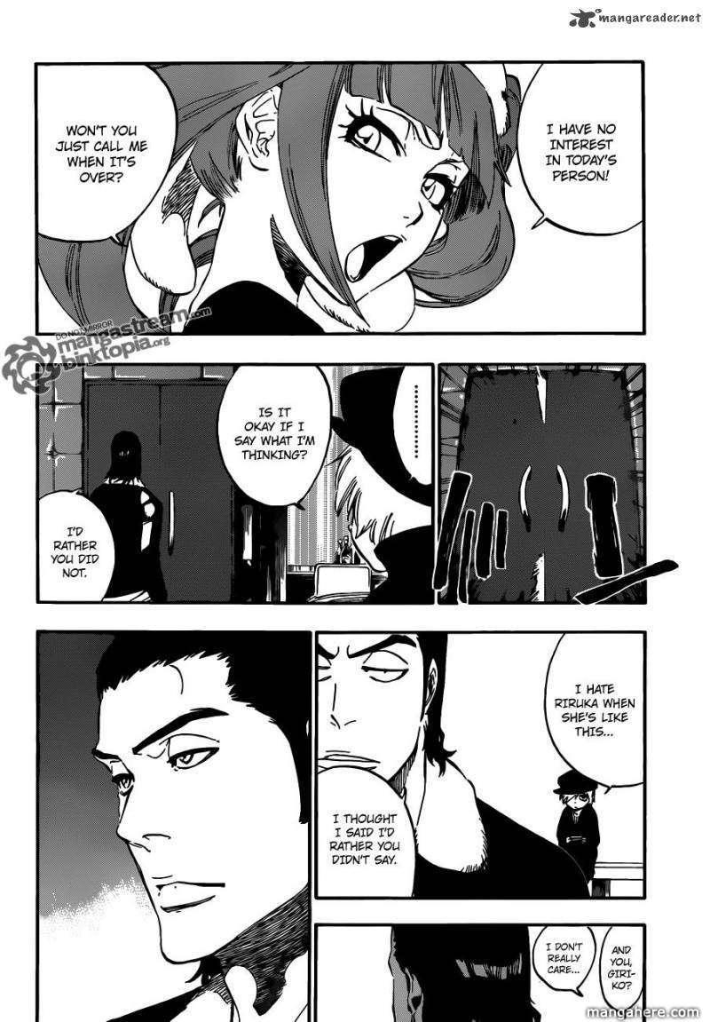 Bleach 442 Page 2