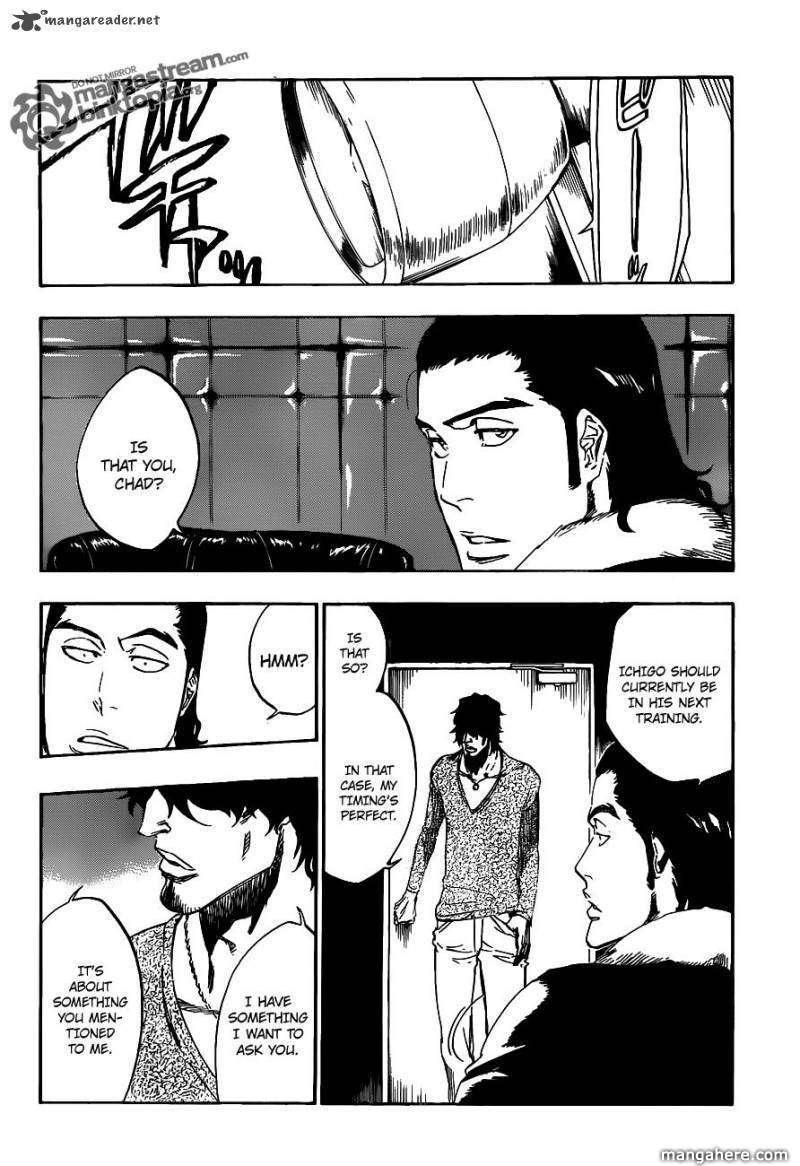 Bleach 443 Page 4