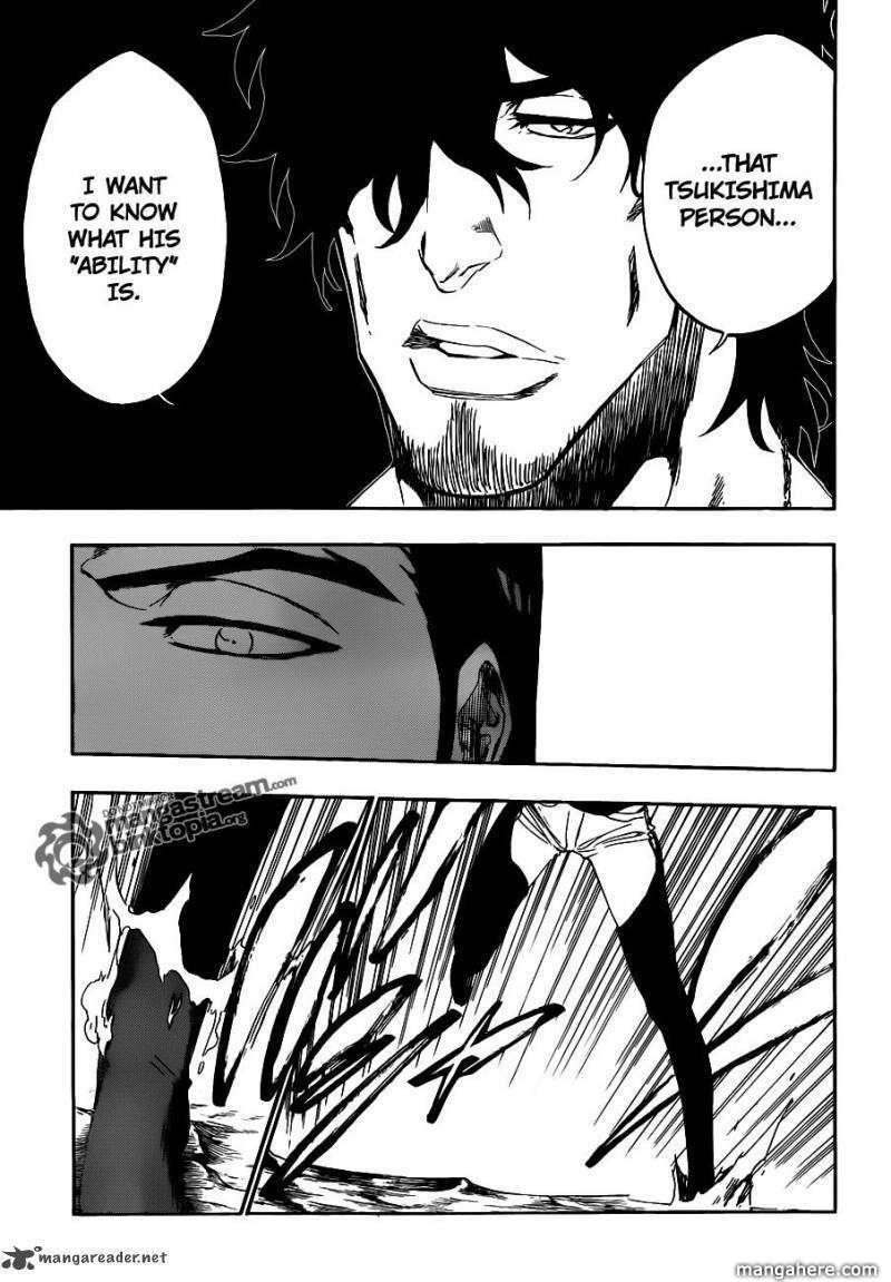 Bleach 443 Page 5