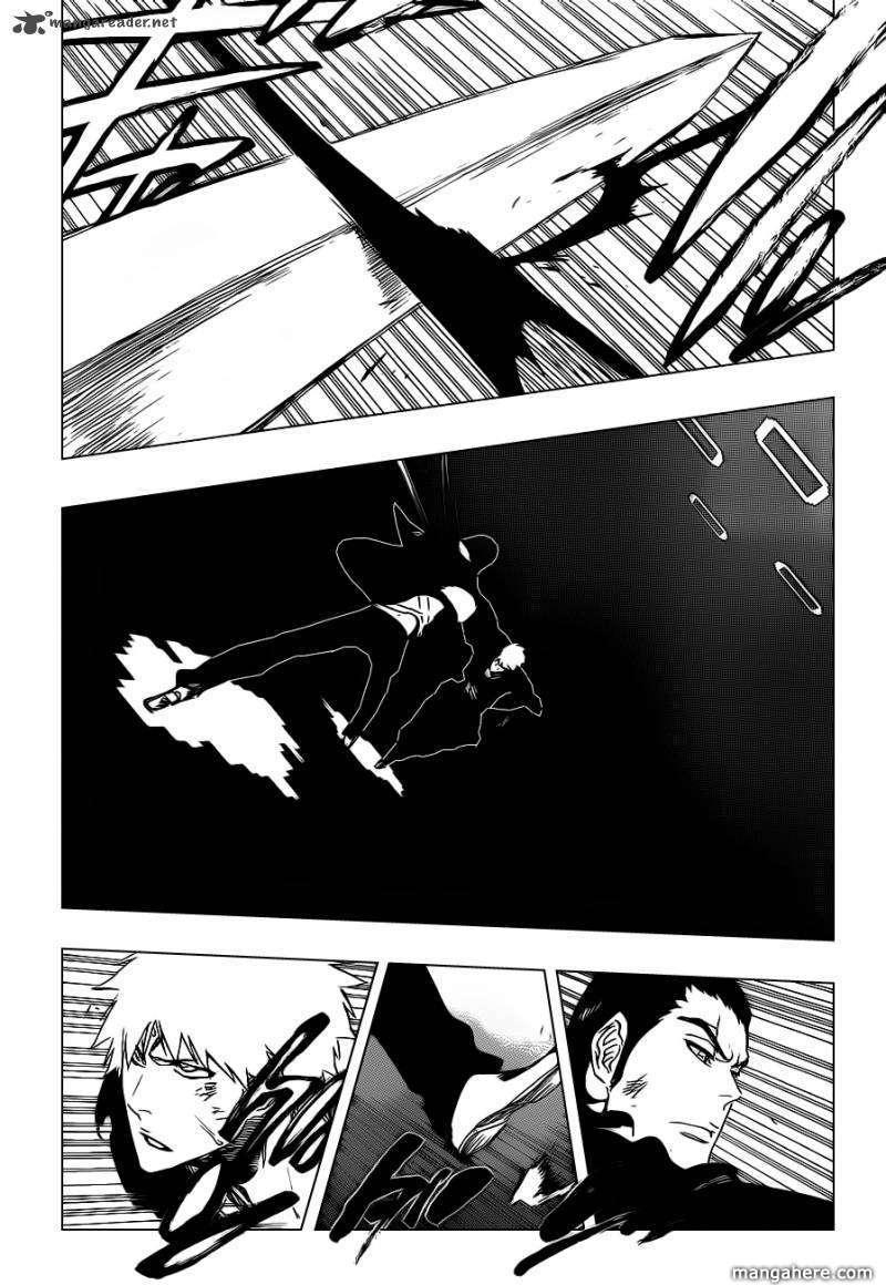 Bleach 450 Page 1