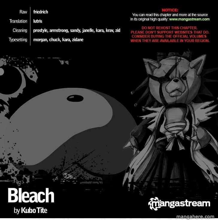 Bleach 451 Page 2