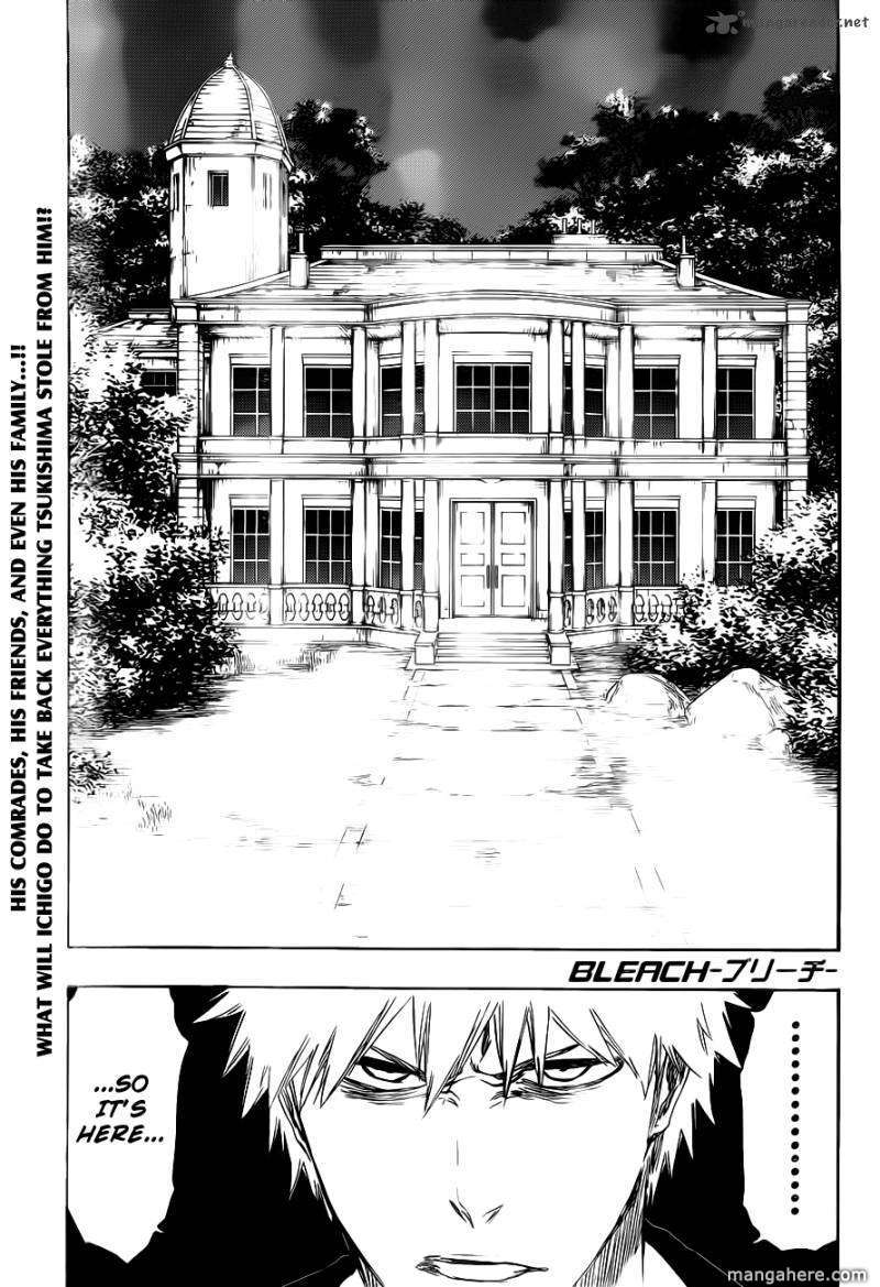 Bleach 455 Page 1