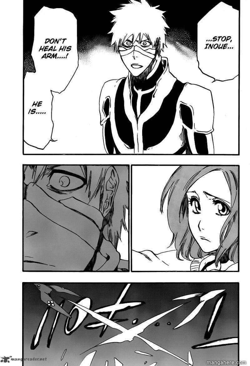Bleach 456 Page 3