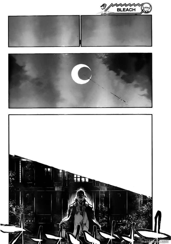 Bleach 461 Page 2