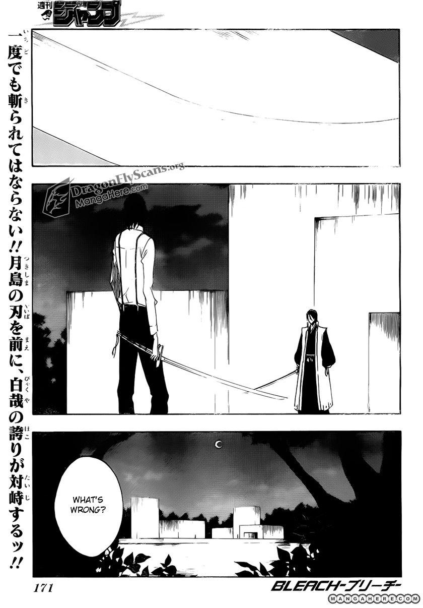 Bleach 468 Page 2