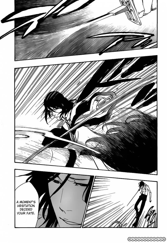 Bleach 469 Page 4