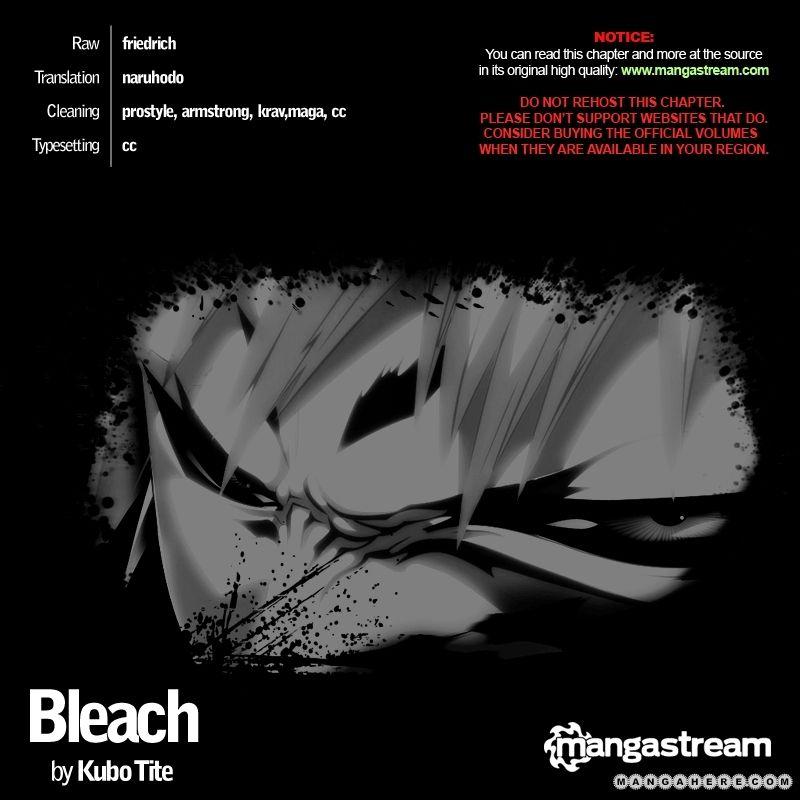 Bleach 471 Page 2