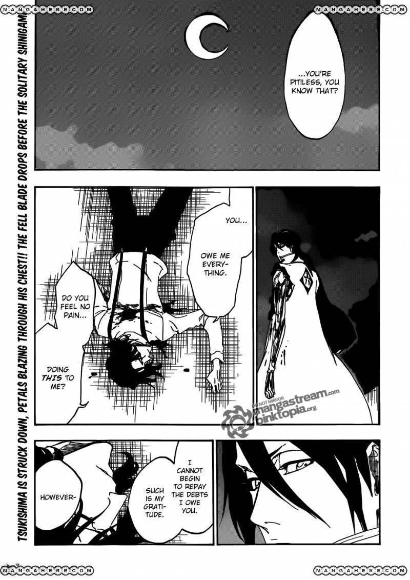 Bleach 473 Page 1