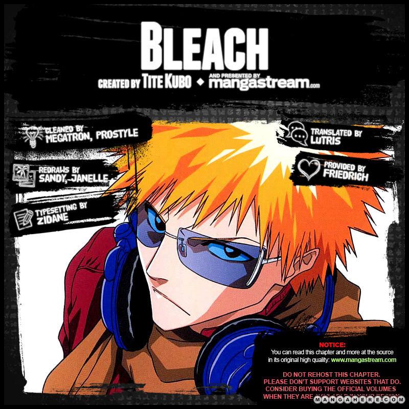 Bleach 474 Page 2