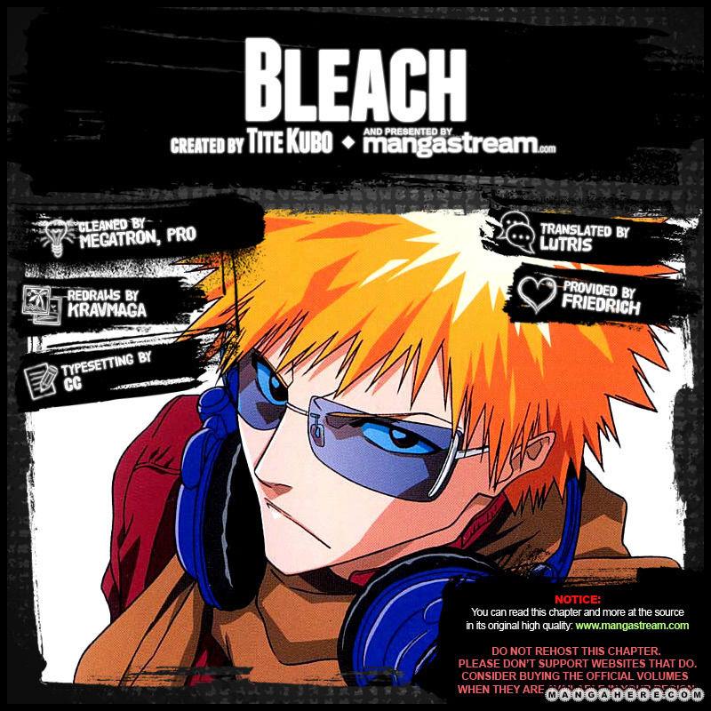 Bleach 476 Page 2