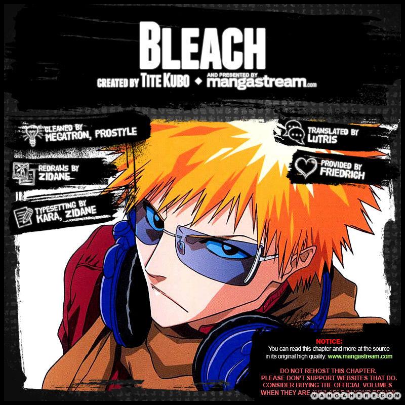 Bleach 478 Page 2