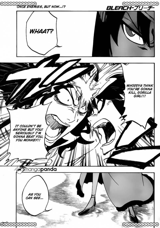 Bleach 488 Page 1