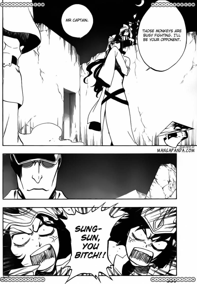 Bleach 488 Page 2