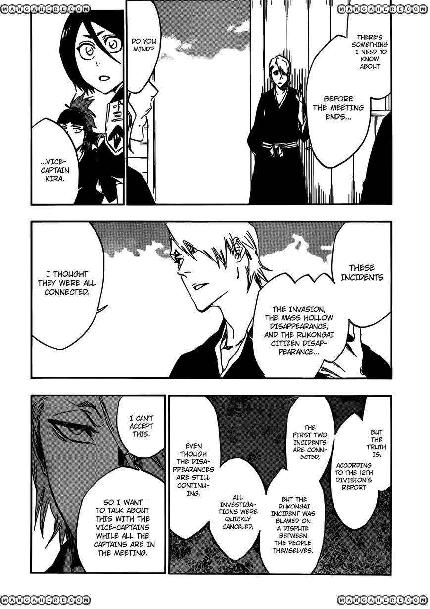 Bleach 489 Page 2
