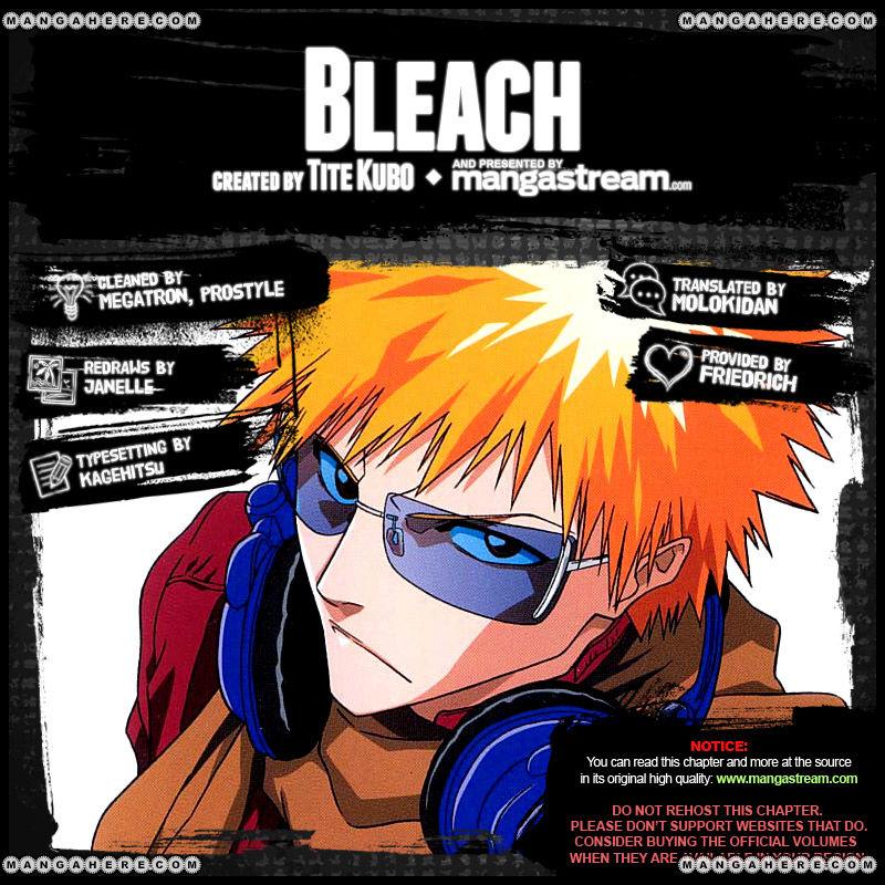 Bleach 501 Page 2