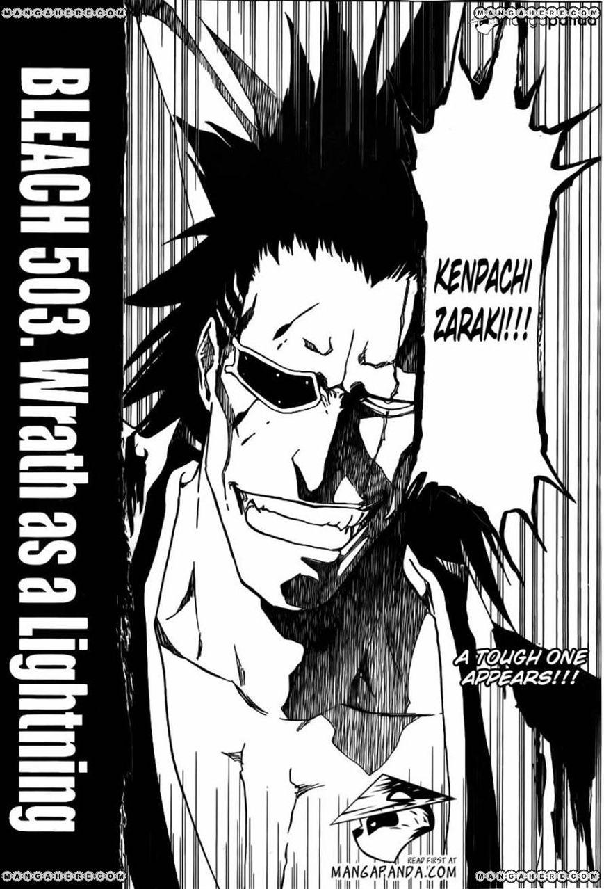 Bleach 503 Page 2