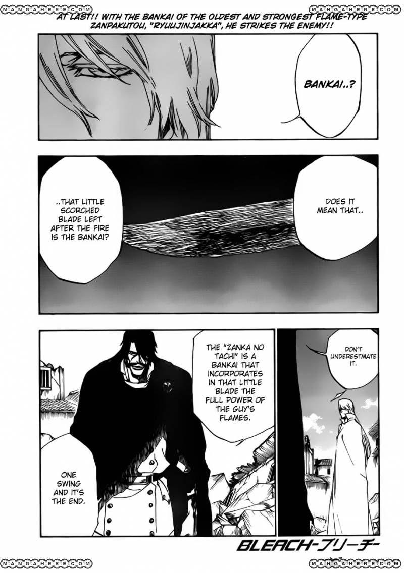 Bleach 507 Page 3
