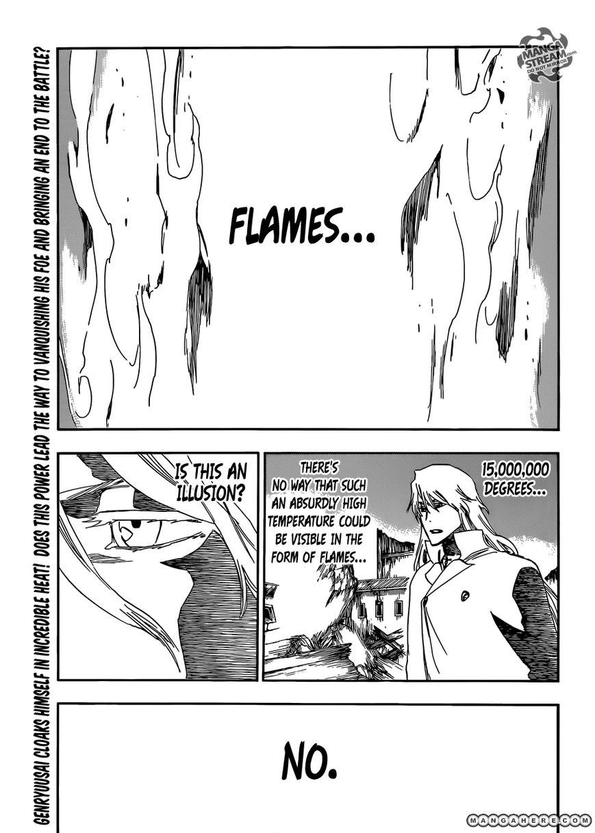 Bleach 508 Page 1