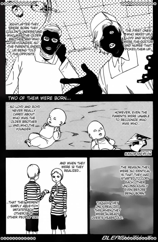 Bleach 510 Page 1