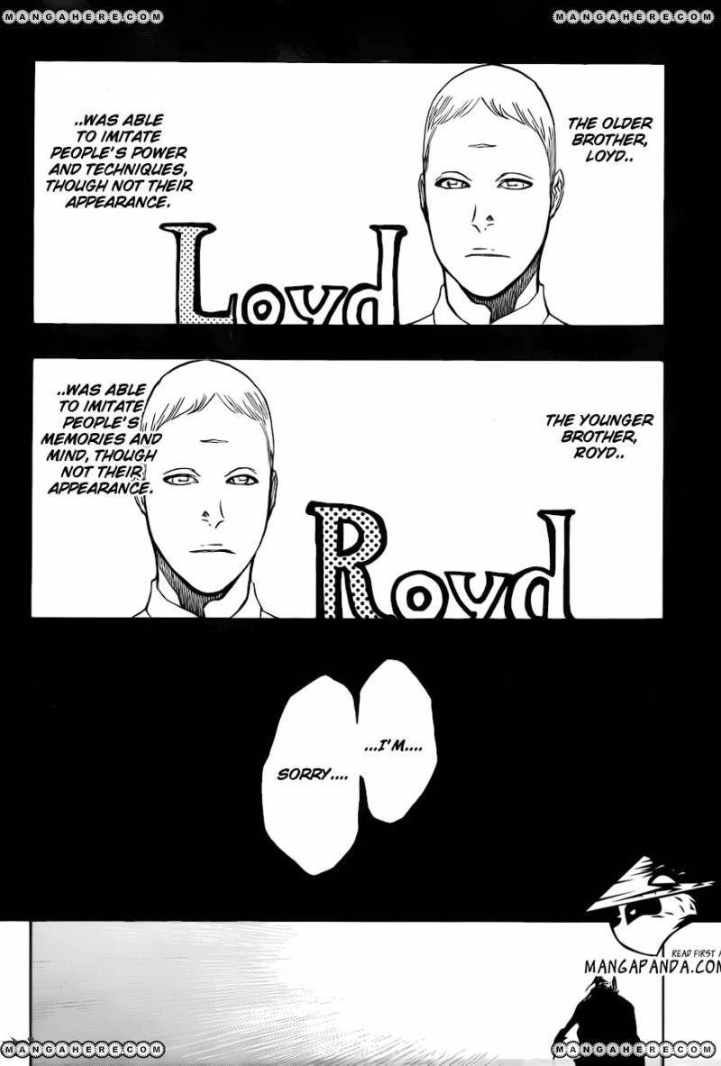 Bleach 510 Page 2