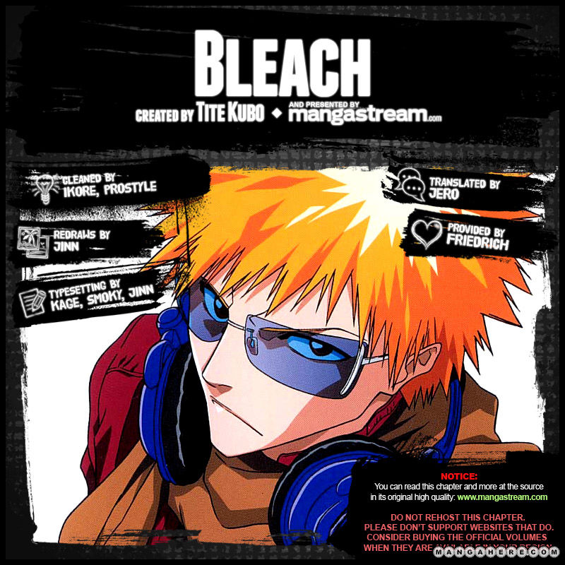Bleach 512 Page 2