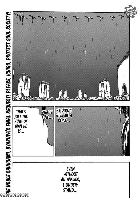Bleach 513 Page 1