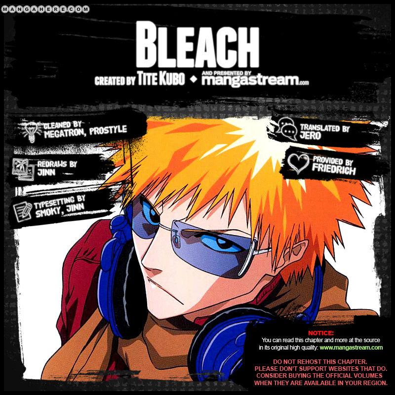 Bleach 513 Page 2