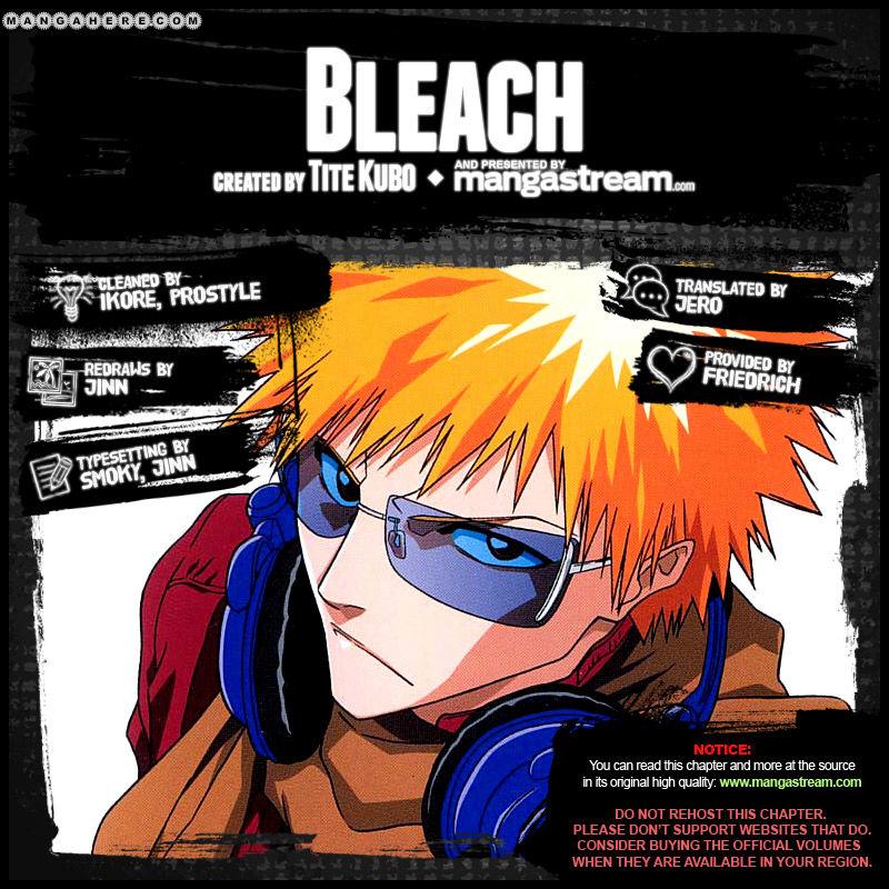 Bleach 515 Page 2