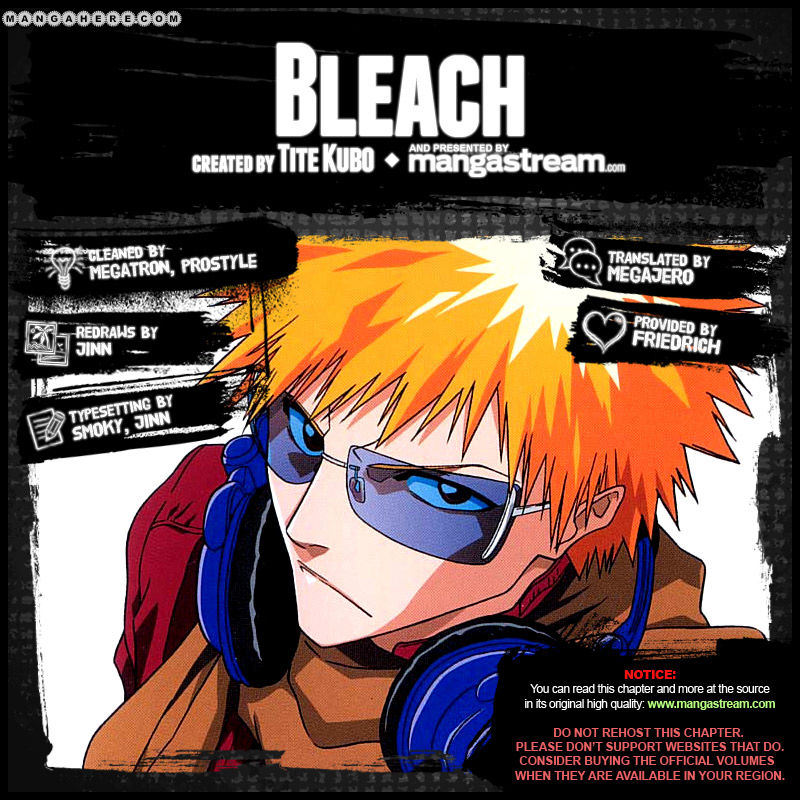Bleach 517 Page 4