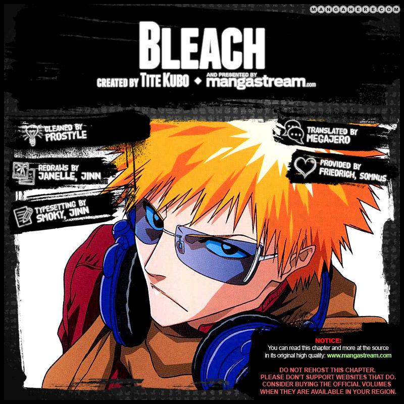 Bleach 519 Page 2