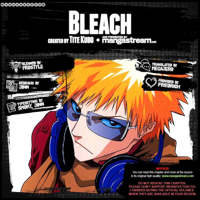 Bleach 520 Page 2