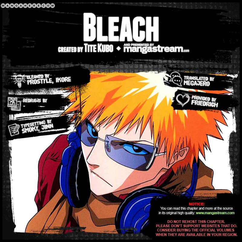 Bleach 522 Page 2