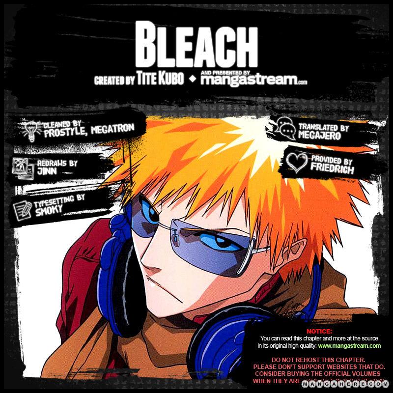 Bleach 524 Page 2
