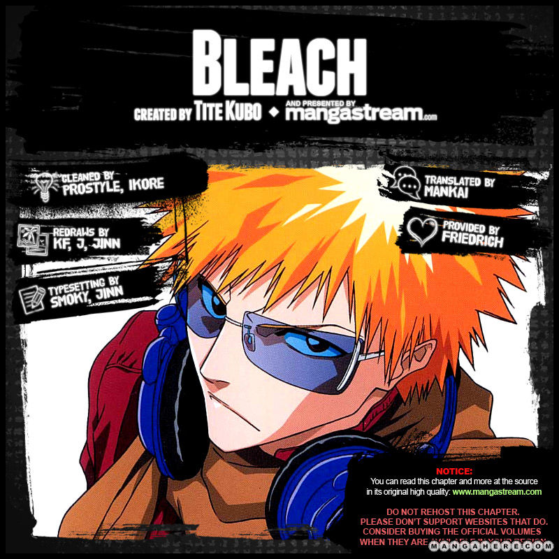 Bleach 526 Page 2