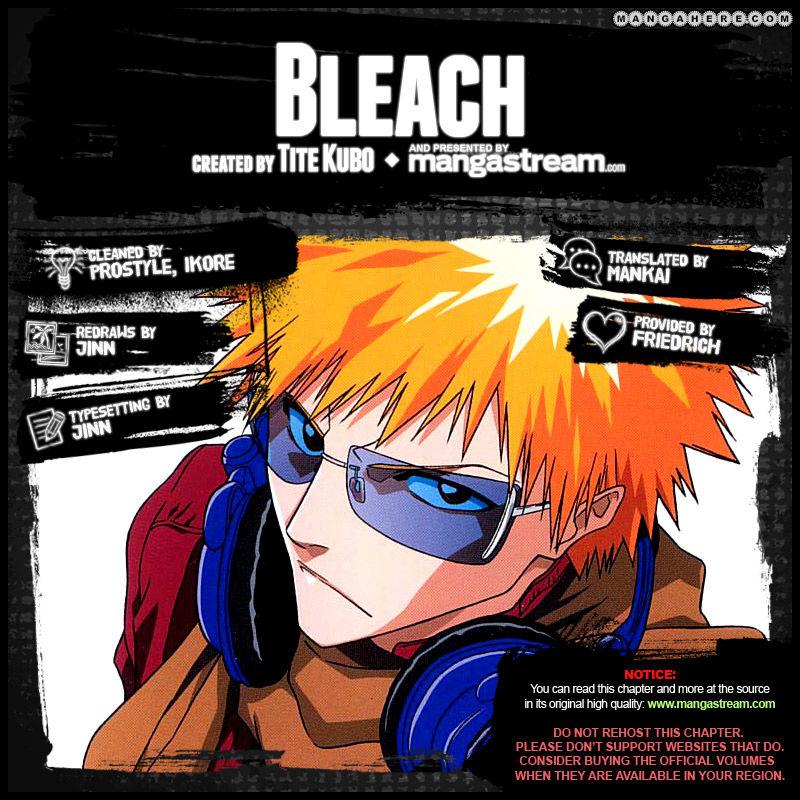 Bleach 530 Page 2
