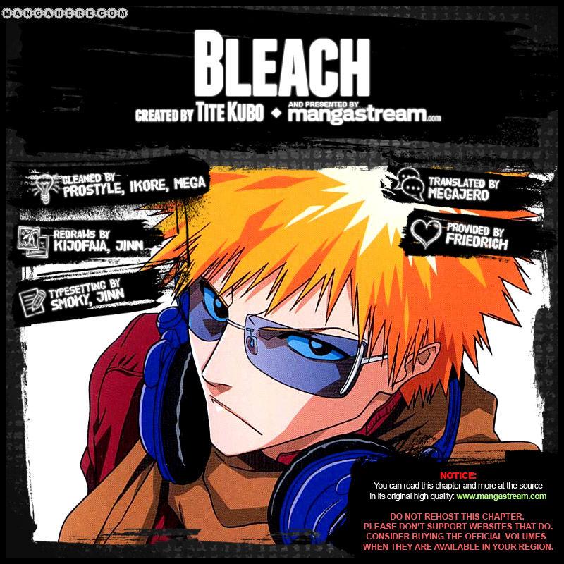 Bleach 531 Page 2
