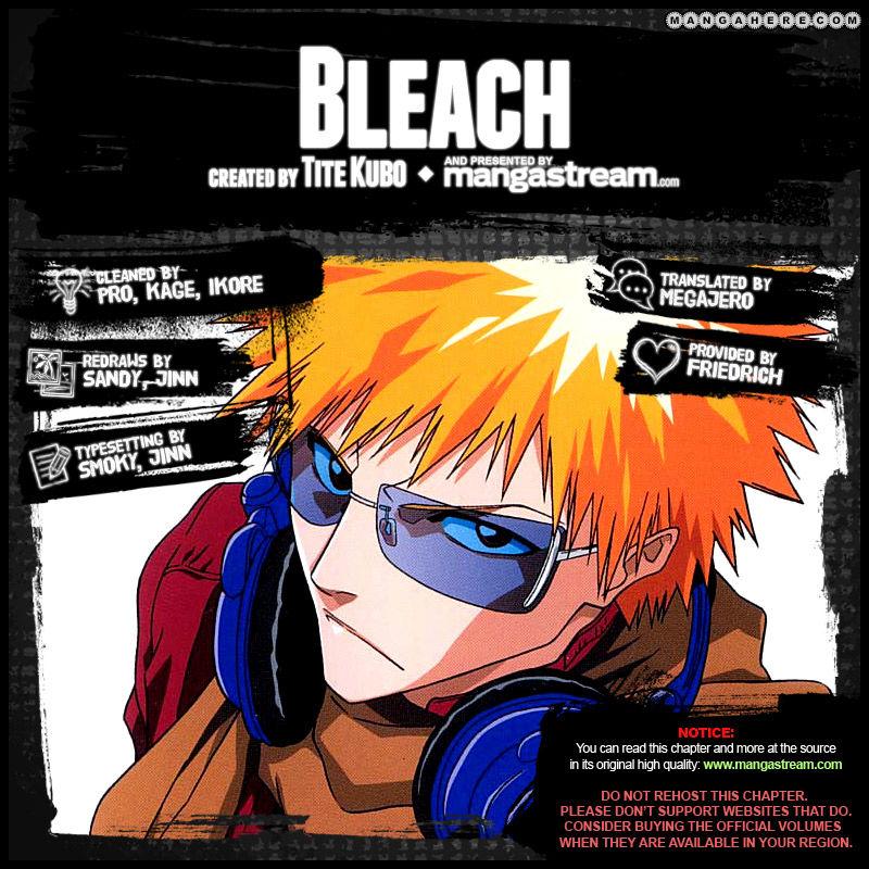 Bleach 534 Page 2