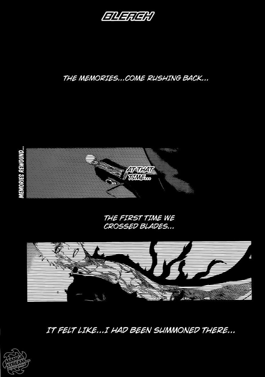 Bleach 541 Page 1