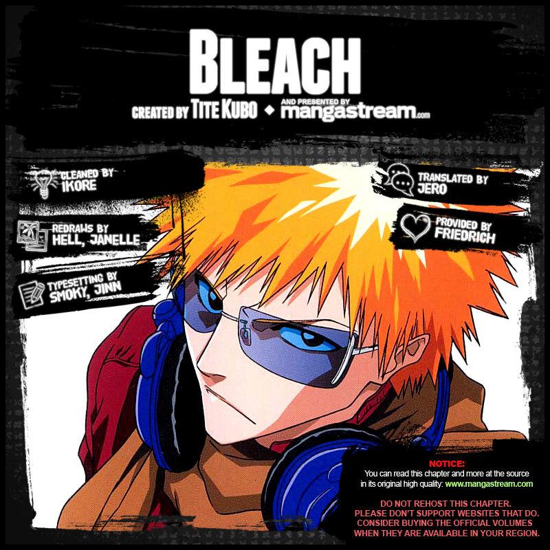Bleach 543 Page 2